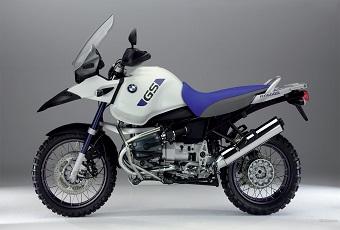BMW 1150GS
