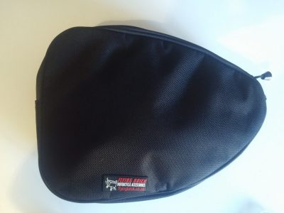 Rumbux KTM 1190 Crash-Bar Bags