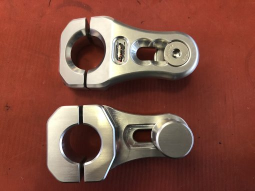 ACC Billet Rotational Handlebar Risers - Image not Found