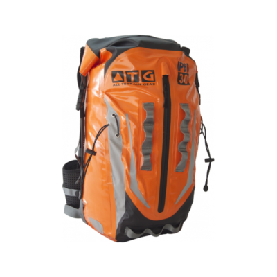 ATG Backpack Orange 30L - Image not Found