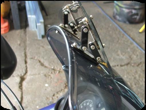 Aerotrim Wind Deflector - Image not Found