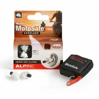 Alpine MotoSafe Earplugs - Image not Found