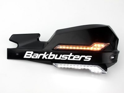 Barkbusters LED Lights