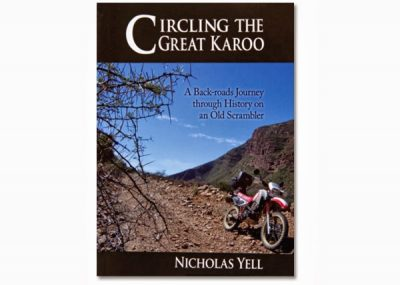 Book - Circling the Great Karoo - Image not Found