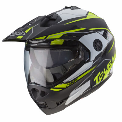 caberg tourmax helmet black and yellow - Image not Found