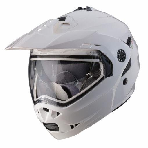 caberg tourmax helmet metal white - Image not Found