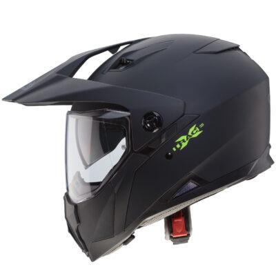 caberg xtrace lux matt black yellow helmet - Image not Found