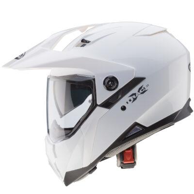 caberg xtrace white helmet - Image not Found
