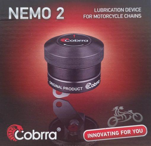 Cobrra Nemo 2 Chain Oiler - Image not Found