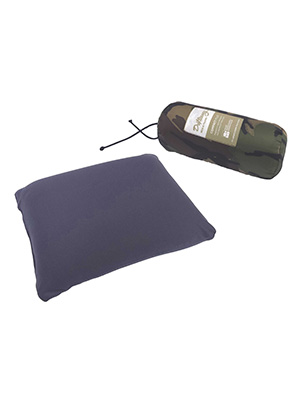 Compact Pillow (Memory Foam) - Image not Found