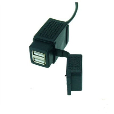 sae to dual usb with 40cm cable 12v - Image not Found