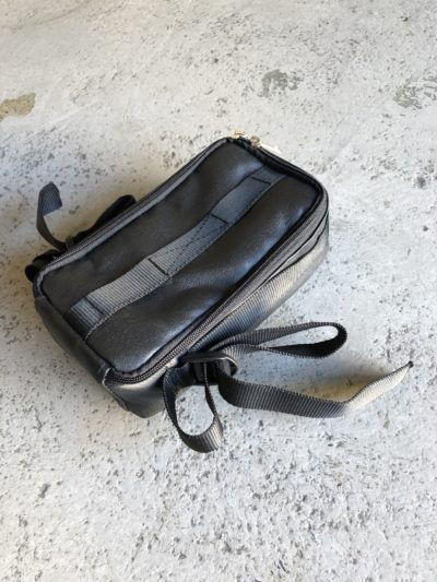 Flying Brick Fender Bag - Image not Found