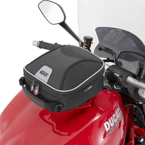givi tanklock tank bag mini 3l xs319 - Image not Found
