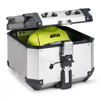 givi top box trekker outback 42l - Image not Found