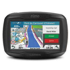 garmin zumo 395lm motorcycle navigator - Image not Found