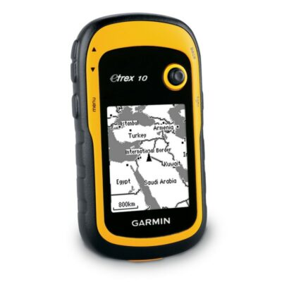 garmin etrex - Image not Found
