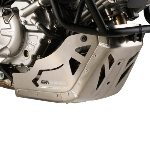 Givi Engine Guard Suzuki DL650 (2012) - Image not Found