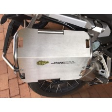 go gravel heat shield bmw r1200gsa liquid cooled - Image not Found