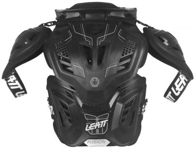 leatt fusion vest 3 0 black - Image not Found