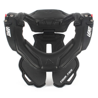 leatt neck brace gpx4-5 black -Image not Found
