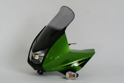 mra touring windscreen kawasaki klr650 2008 - Image not Found