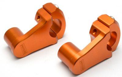 motorradical handle bar raisers rotational - Image not Found
