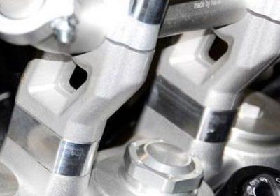 motorradical handle bar raisers triumph-tiger-800-30mm - Image not Found