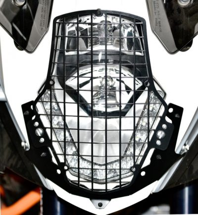 motorradical head light guard grid - Image not Found