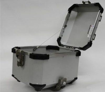 motorradical top box bobbins silver - Image not Found