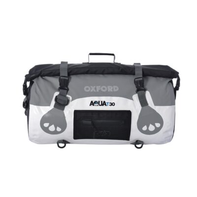 oxford aqua t30 roll bag white - Image not Found