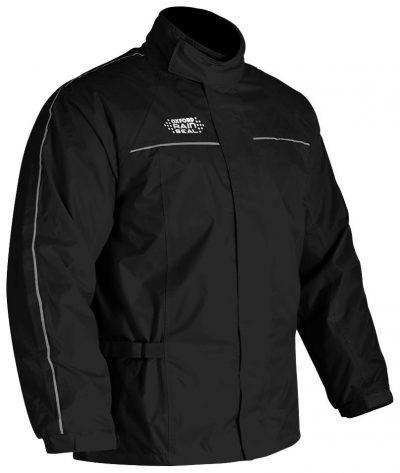 oxford rainseal jacket black - Image not Found