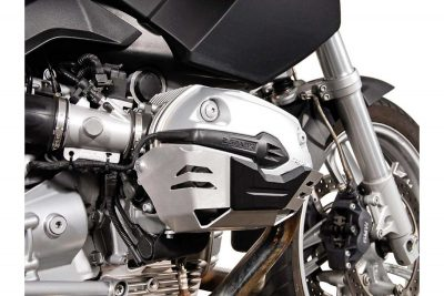 sw motech cylinder head guards bmw r1200 gsa - Image not Found