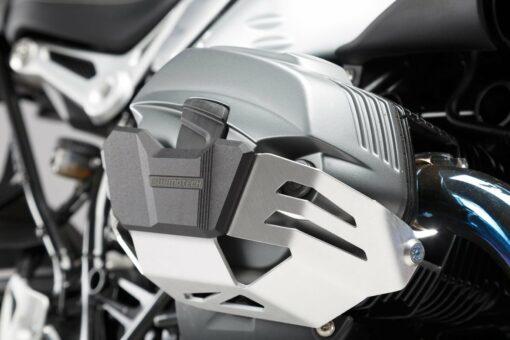 sw motech cylinder head guards bmw r1200 gsa - Image not Found