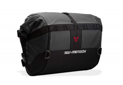 sw motech dakar pannier bags with bracket system - Image not Found