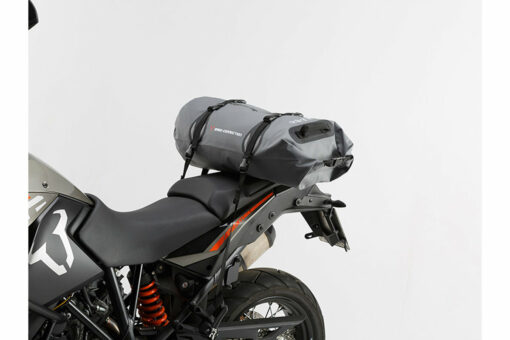 sw motech dry bag rollbag grey black - Image not Found