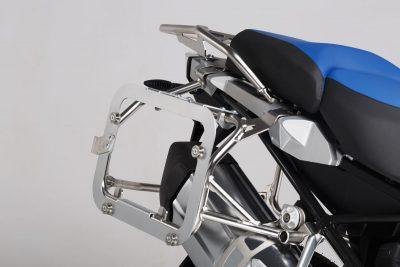 sw motech pannier rack adaptor bmw r1200 gsa - Image not Found
