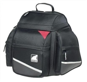 ventura aero spada black bag - Image not Found