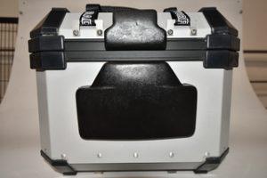 motorradical top box cushion set - Image not Found