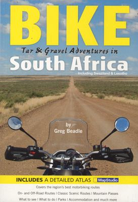 map studio bike tar gravel adventures in sa book - Image not Found
