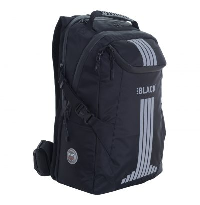 Black Commuta Backpack - Image not Found