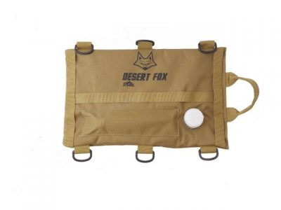 Desert Fox Trial 3L Fuel Cell - Image not Found