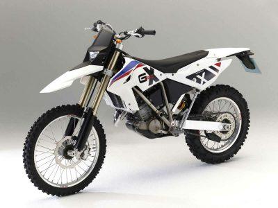 G 450 X