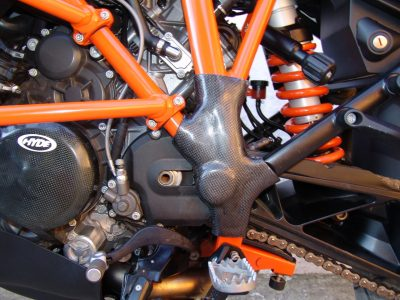 hyde frame guard ktm1190 carbon - Image not Found