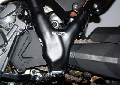 hyde frame guards yamaha tenere - Image not Found
