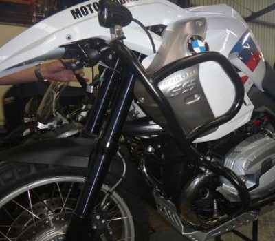 motorradical crash bars bmw r1200gs air cooled - Image not Found