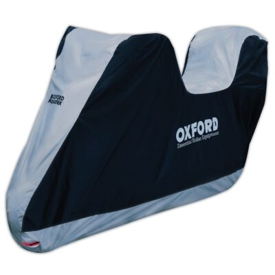 oxford aquatex bike cover top box - Image not Found