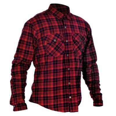 oxford checkered red and black shirt - Image not Found