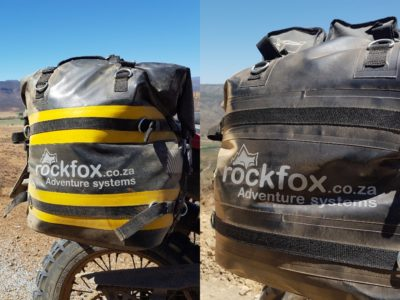 Rockfox Pannier Bags - Image not Found