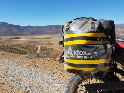 rockfox pannier bags set - Image not Found