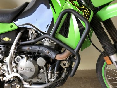 rumbux crash bars kawasaki klr650 ferro black - Image not Found